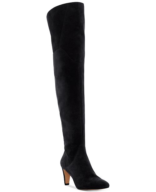 a0906ffcdc8 Vince Camuto Armaceli Over-The-Knee Dress Boots   Reviews - Boots ...