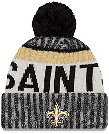 New Era Boys' New Orleans Saints Sport Knit