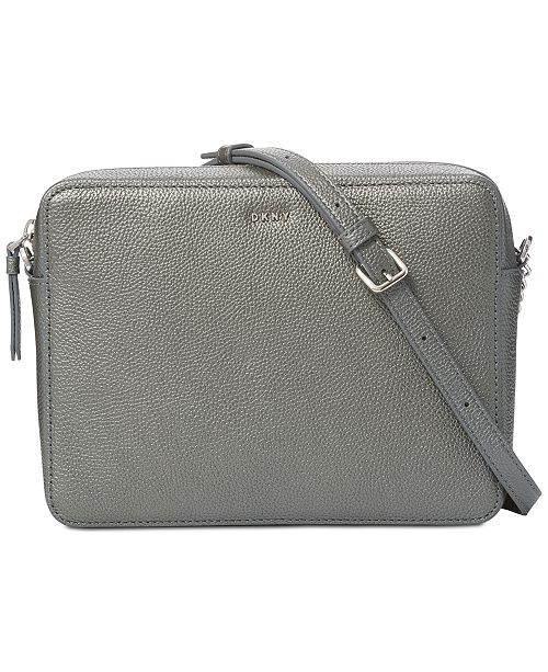 48ada5bde4bf ... DKNY Chelsea Camera Bag