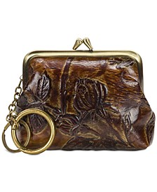 Borse Coin Purse with Key Fob, Created for Macy's