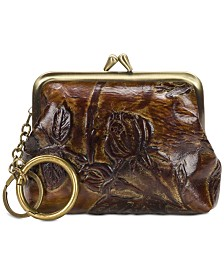 Patricia Nash Borse Coin Purse with Key Fob, Created for Macy's