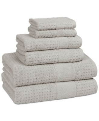 Hammam 100% Turkish Cotton 6-Pc. Towel Set