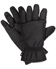Isotoner Men's smartDRI®smarTouch® Sport Gloves