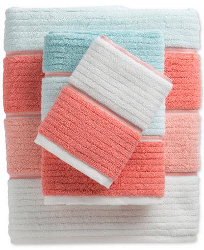 Caro Home Buenos Aires Cotton Hand Towel