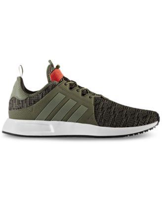 adidas Men\u0027s Xplorer Casual Sneakers from Finish Line