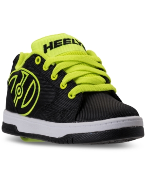Heelys Little Boys Propel 20 Casual Skate Sneakers from Finish Line