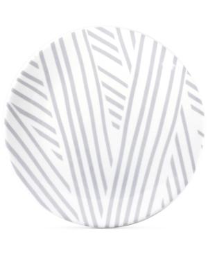 Coton Colors Stone Overlap Salad Plate