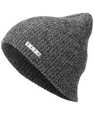 Neff Daily Heathered Beanie - Hats 2a081cfb7eb