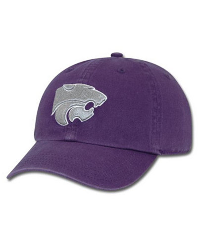 '47 Brand Kansas State Wildcats CLEAN UP Cap, Toddlers