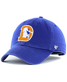 Denver Broncos CLEAN UP Cap