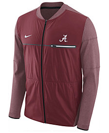 Nike Men's Alabama Crimson Tide Elite Hybrid Jacket