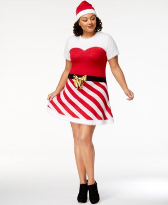Plus Size Dresses - Macy's