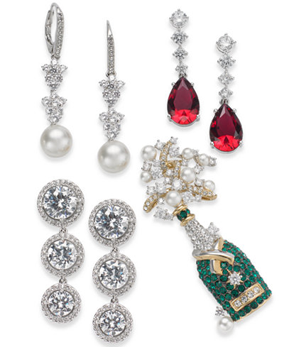 Danori Holiday Jewelry Collection, Created for Macy's