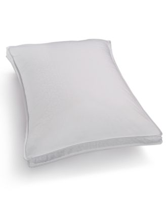 Primaloft Silver Series Medium Down Alternative Standard/Queen Pillow, Created for Macy's
