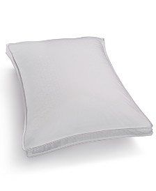 Hotel Collection Primaloft Medium Down Alternative Standard/Queen Pillow, Created for Macy's