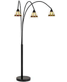 CLOSEOUT! Pacific Coast Archway Floor Lamp
