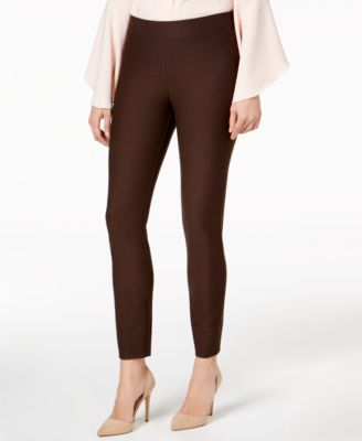 Image of ECI Pull-On Straight-Leg Pants