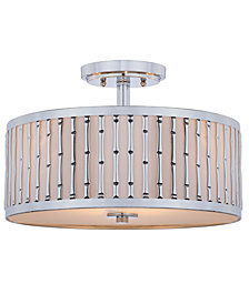 Safavieh Pierce Flush Mount
