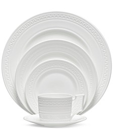 Dinnerware, Intaglio 5 Piece Place Setting