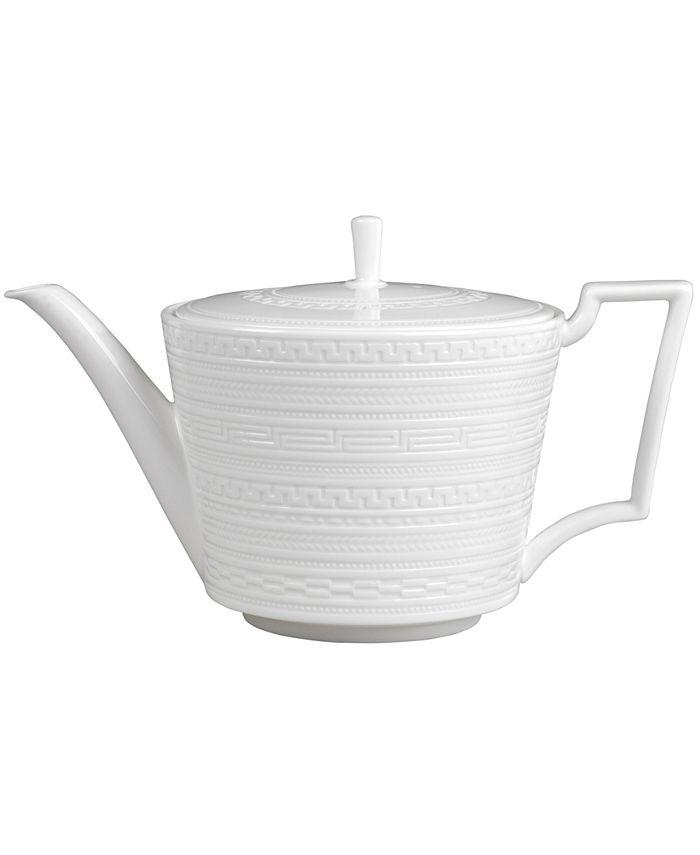 Wedgwood - Intaglio Teapot