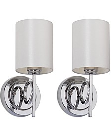 Ventura Set of 2 Sconces