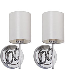 Safavieh Ventura Set of 2 Sconces