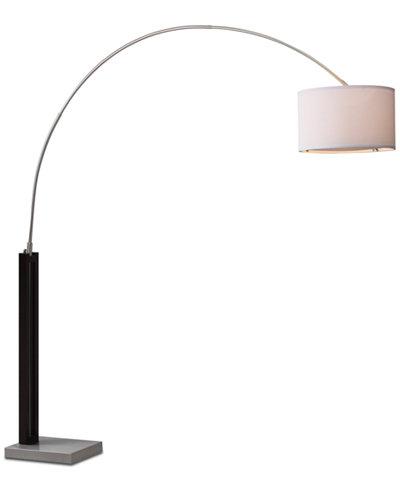 Safavieh Cosmos Arc Floor Lamp