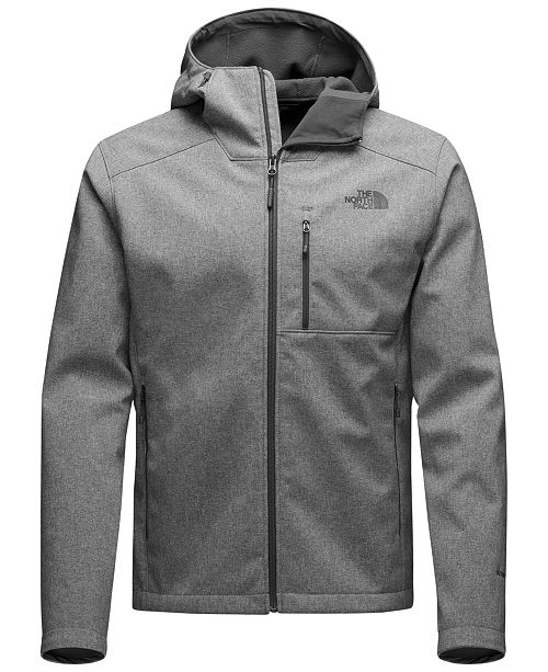The North Face Men s Apex Bionic 2 Hoodie   Reviews - Hoodies ... d6d249865