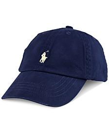 Polo Ralph Lauren Little Boys Classic Sport Cap