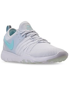 5abdb4ed08a13 ... Nike Womens Free TR 7 Reflect Training Sneakers from Finish Line ...