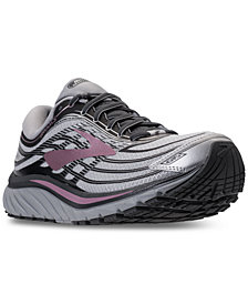 Brooks Women's Glycerin 15 Running Sneakers from Finish Line