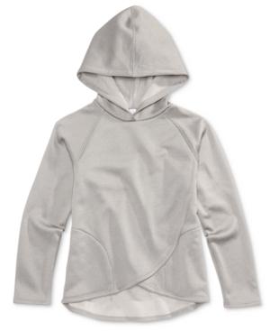 Ideology Fleece Hoodie Big Girls (716) Created for Macys