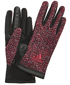 Women's Performance Tone Touch Gloves