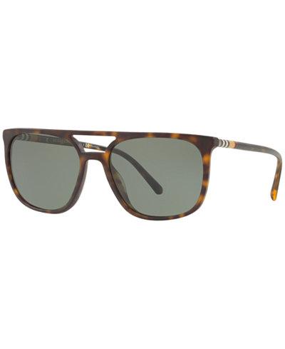 Burberry Sunglasses, BE4257