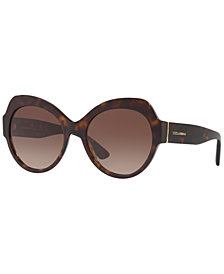 Dolce & Gabbana Sunglasses, DG4320