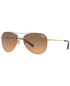 COACH Sunglasses, HC7079