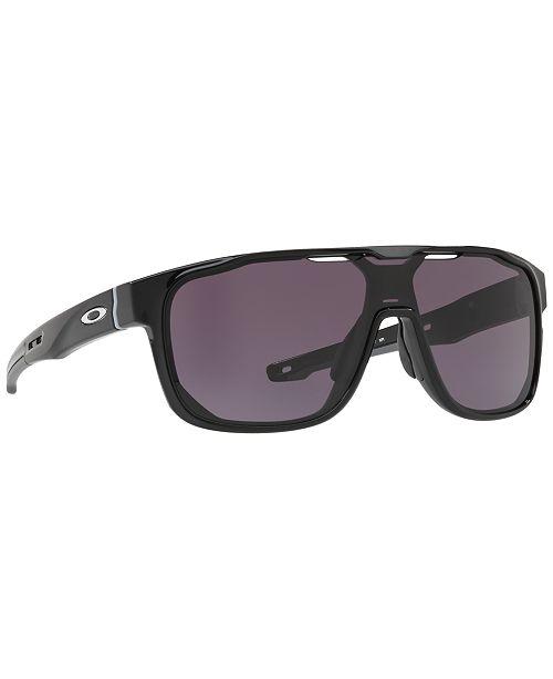 e68ff01b3c7 Oakley Crossrange Shield Sunglasses