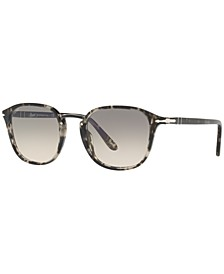 Sunglasses, PO3186S 51