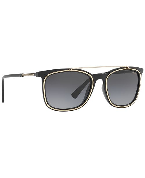 7e3203b1c5cf6 Versace Polarized Sunglasses