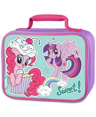 My Little Pony Lunch Box