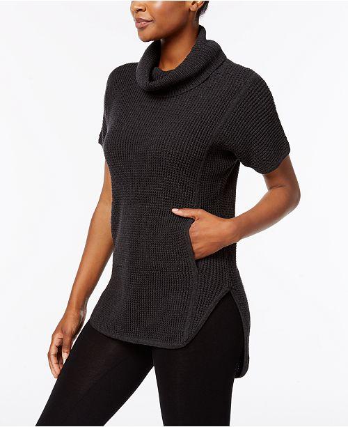UGG® UGG Selby Knit Cotton Pajama Tunic
