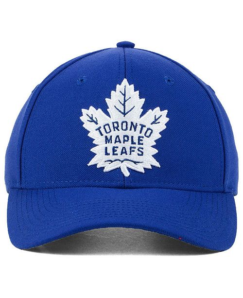 6ffb9a19613 adidas. Toronto Maple Leafs Core Basic Adjustable Snapback Cap. Be the  first to Write a Review. main image  main image ...