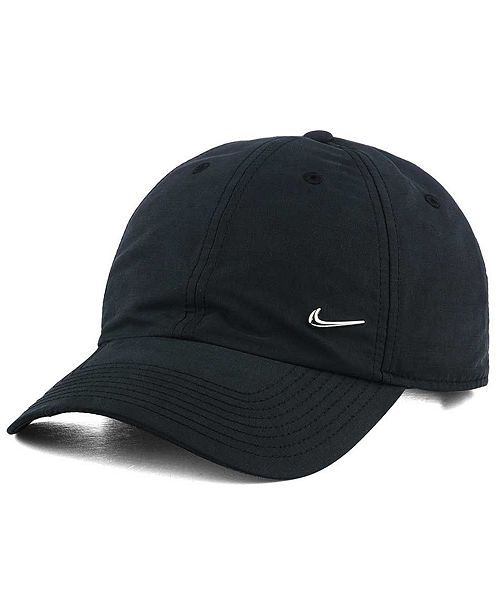 Nike Metal Swoosh Cap - Sports Fan Shop By Lids - Men - Macy s b44eec1b4ef