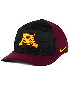 Nike Minnesota Golden Gophers Just Do It Swooshflex Cap