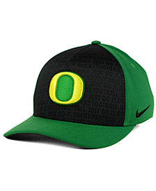 Nike Oregon Ducks Just Do It Swooshflex Cap