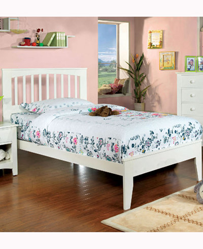 Cabrall Kid's Bed Collection, Quick Ship