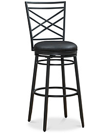 Alyssa Counter Stool, Quick Ship