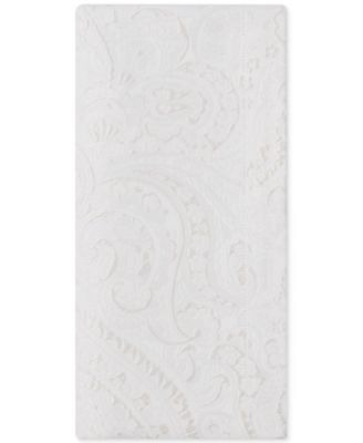 Esmerelda White Napkin Set of 4