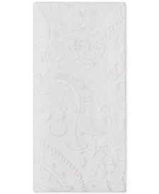 Waterford Esmerelda White Napkin Set of 4