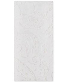 Waterford Esmerelda White Napkin Set of 4